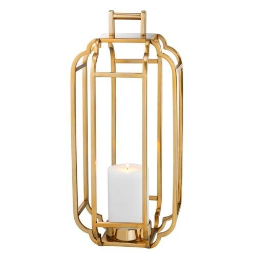 Table basse en résine blanche 111-Faz