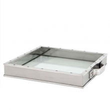 Tray 24-TROUVAILLE SQUARE