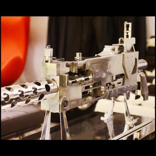 Étagère en chêne brut 112-Tilted Simple