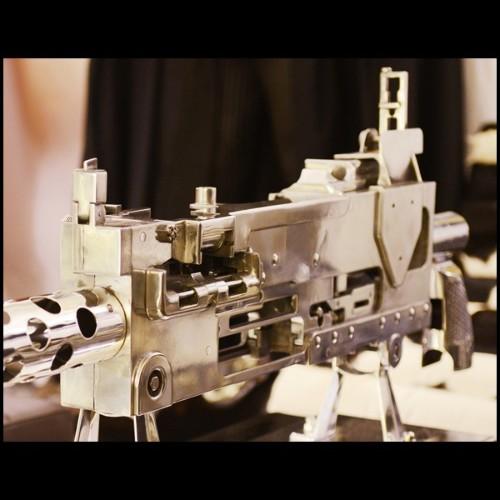 Etagère 112-Tilted Double