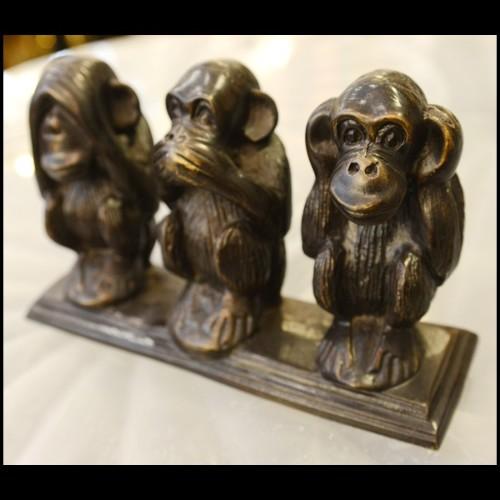 Plateau en acier inoxydable finition nickel avec poignées en cuir de buffle beige 24-EQUESTRIAN L