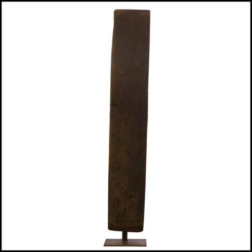 Photo sous cadre et lumière LED Manhattan Skyline-IL114