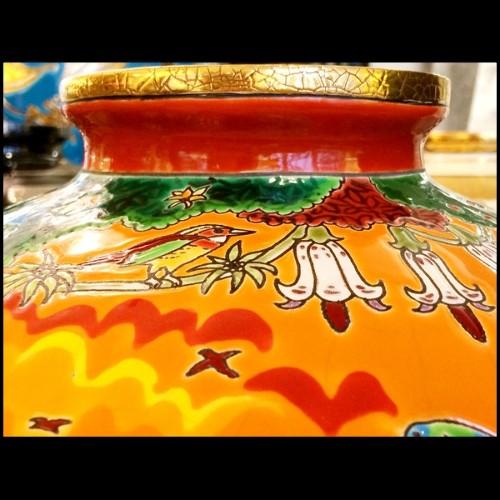 Canapé 2 places en peau de chèvre de Patagonie 39-Simpson Country CDP