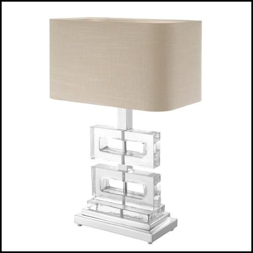 Sculpture en résine blanc laqué 11-Penguin