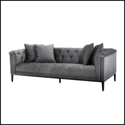 Tour Eiffel Photographie encadrée 06-NB PM