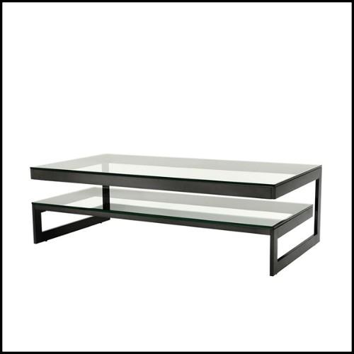 Miroir arqué et couronné de coquillage 119-Saffron