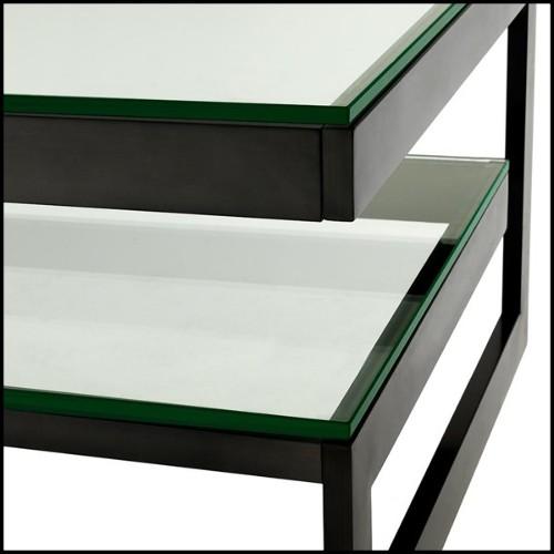 Panneau en mosaïque fabriquée à la main 119-Deux Femmes