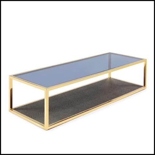 Tête de lit angulaire sculptée à chaque coin 119-Dauphine