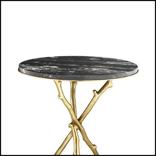 Miroir en bois sculpté à la main 119-Opéra