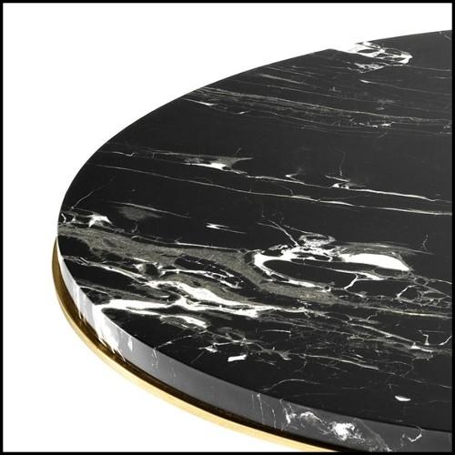 Miroir Cadre incurvé sculpté à la main 119-Spires
