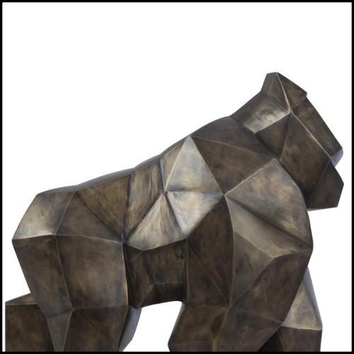 Canapé 3 places bleu Klein hublots de fuselage d'avion 144-Fuselage Art