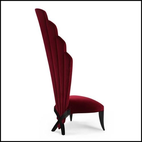 Table de repas ronde Ø140cm en teck massif 139-Avon