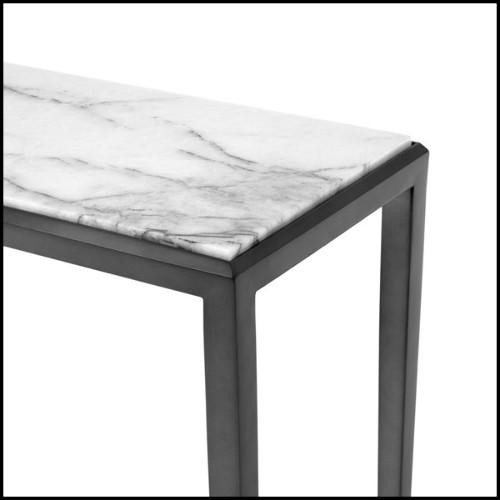 Décoration murale avec éclairage néon bleu 36- Open Till Midnight