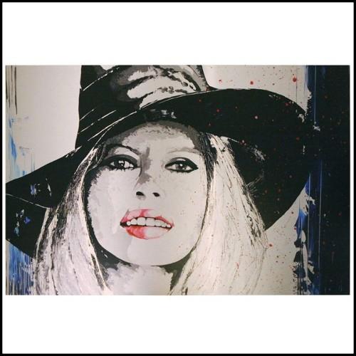 Bureau composé d'une base en verre cintré et d'un plateau en verre transparents 146-Absolut