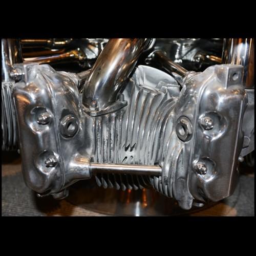 Salon de jardin ou canapés modulables en aluminium soudé et thermolaqué 149-Flat