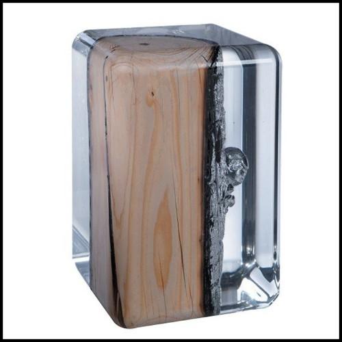 Parasol pliable avec base en acier galvanisé thermolaqué et profilé en aluminium thermolaqué 149-Bali