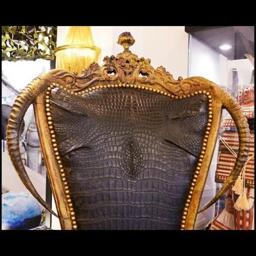 Table basse avec piétement Cross en acier et plateau céramique avec ceinture métal 148-Cross Céramique CER 65