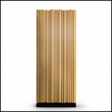 Cabinet 145-Brass Tubes