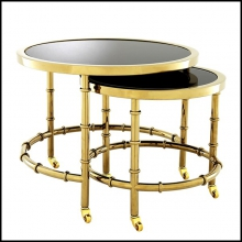 Table d'Appoint 24-Nestor