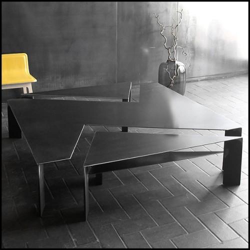 Modèle d'avion Spitfire modèle réduit fabriqué à la main en feuilles d'aluminium 133-Spitfire