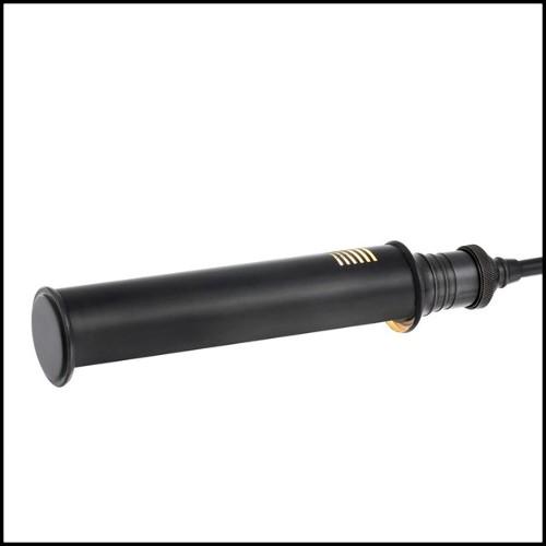 Canapé avec angle en tissu avec structure en bois massif entièrement déhoussable 152-Leman