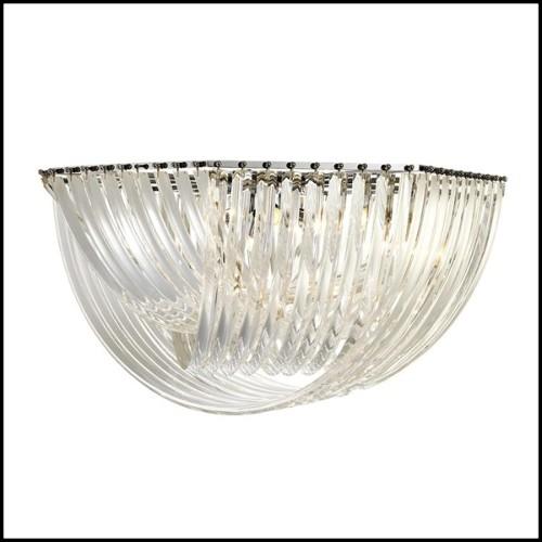 Bureau en plaqué chêne avec tablette recouverte de cuir ou tissus 152-Nappa