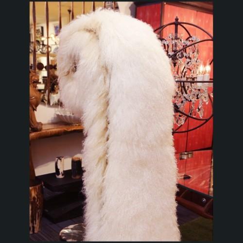 Chaise en acier brossé, plusieurs finitions disponibles 09-Multipl's