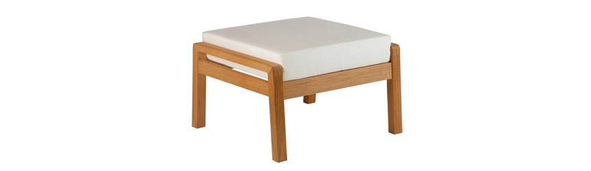 End tables and ottomans
