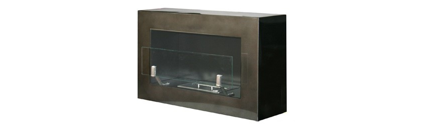 Fireplaces accessories